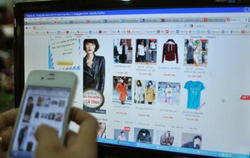 Tăng doanh số bán hàng online nhờ chụp ảnh