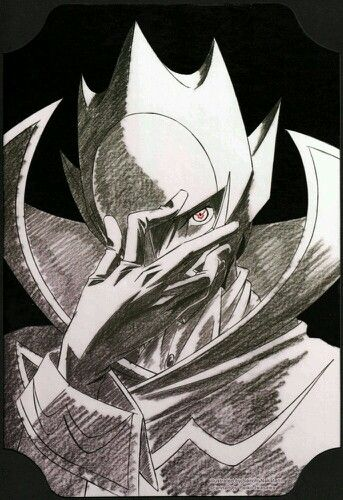 awesome Lelouch!