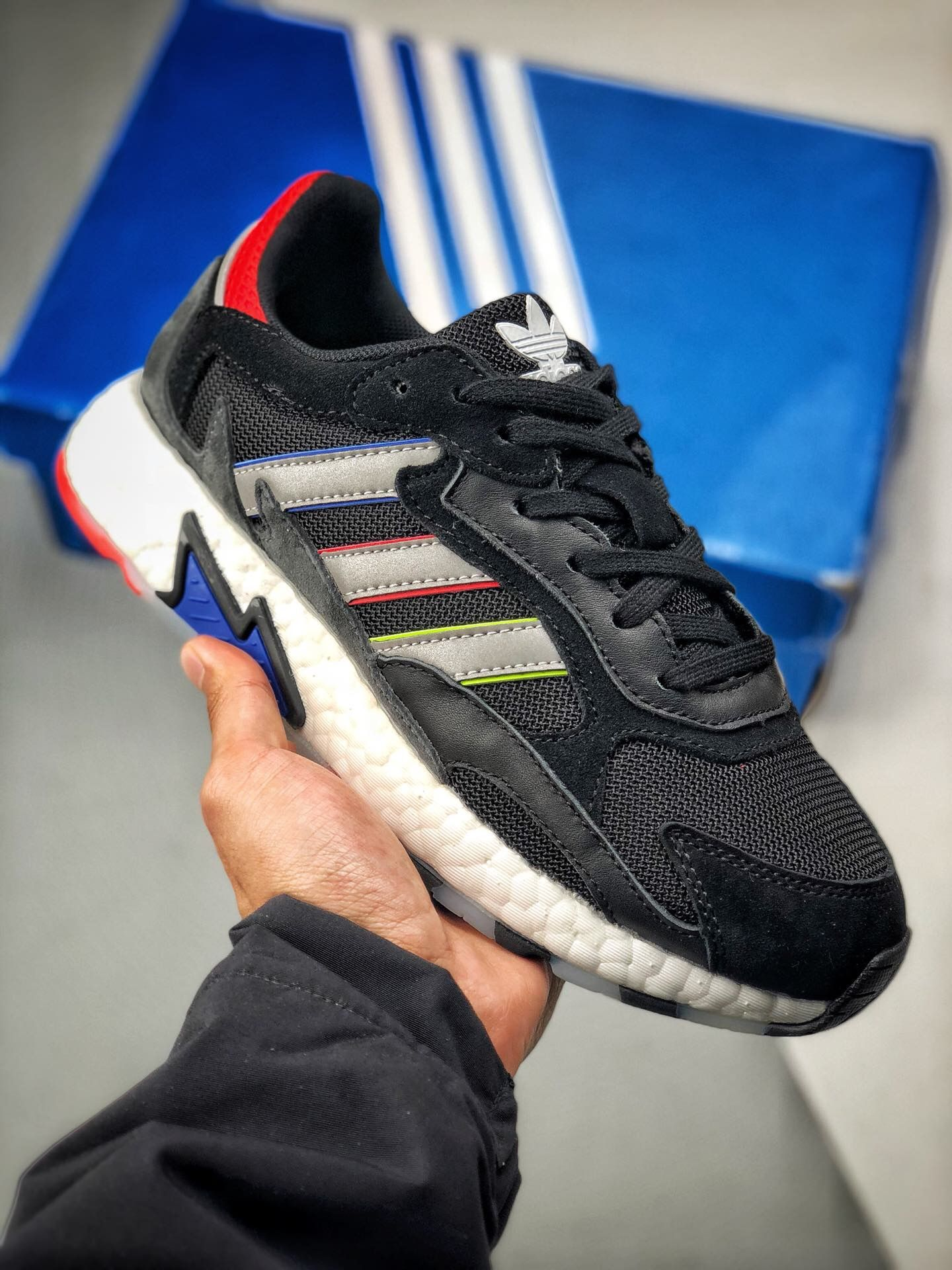 new styles b5bc1 9011e Adidas Tresc Run boost EF0797