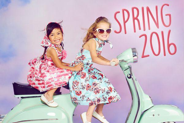 foto de Pin by Pippa & Julie on Spring 2016 Lookbook Spring 2016