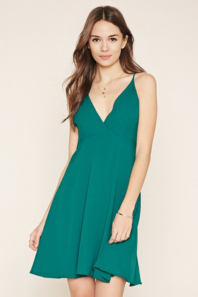Robe Coupe Droite en Jean | 21st, Wedding guest dresses and Spring ...