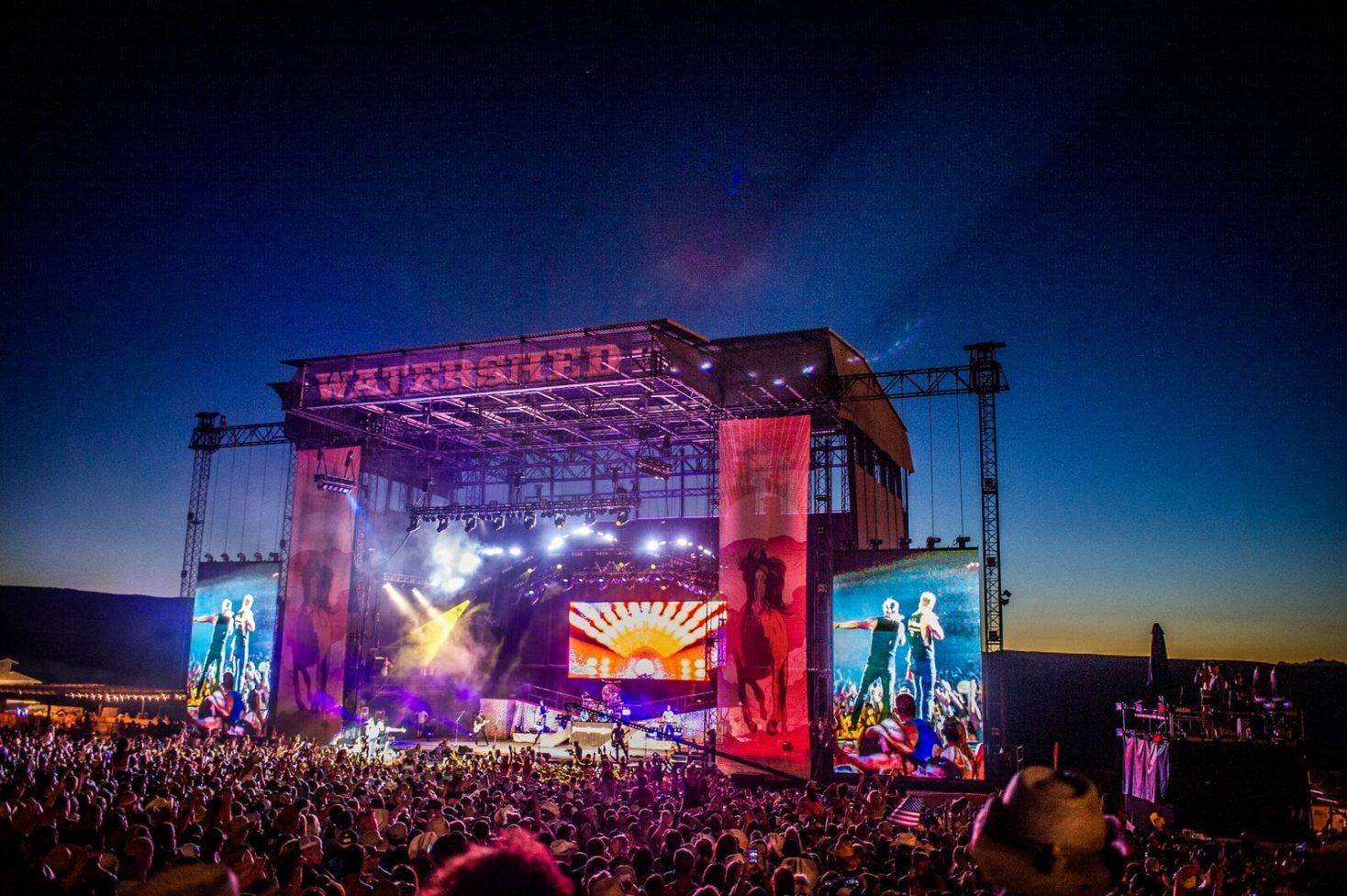 Watershed 3 Day Camping Country Music Festival August 2 4 2019 Music Festival Camping Festival Camping Watershed Music Festival