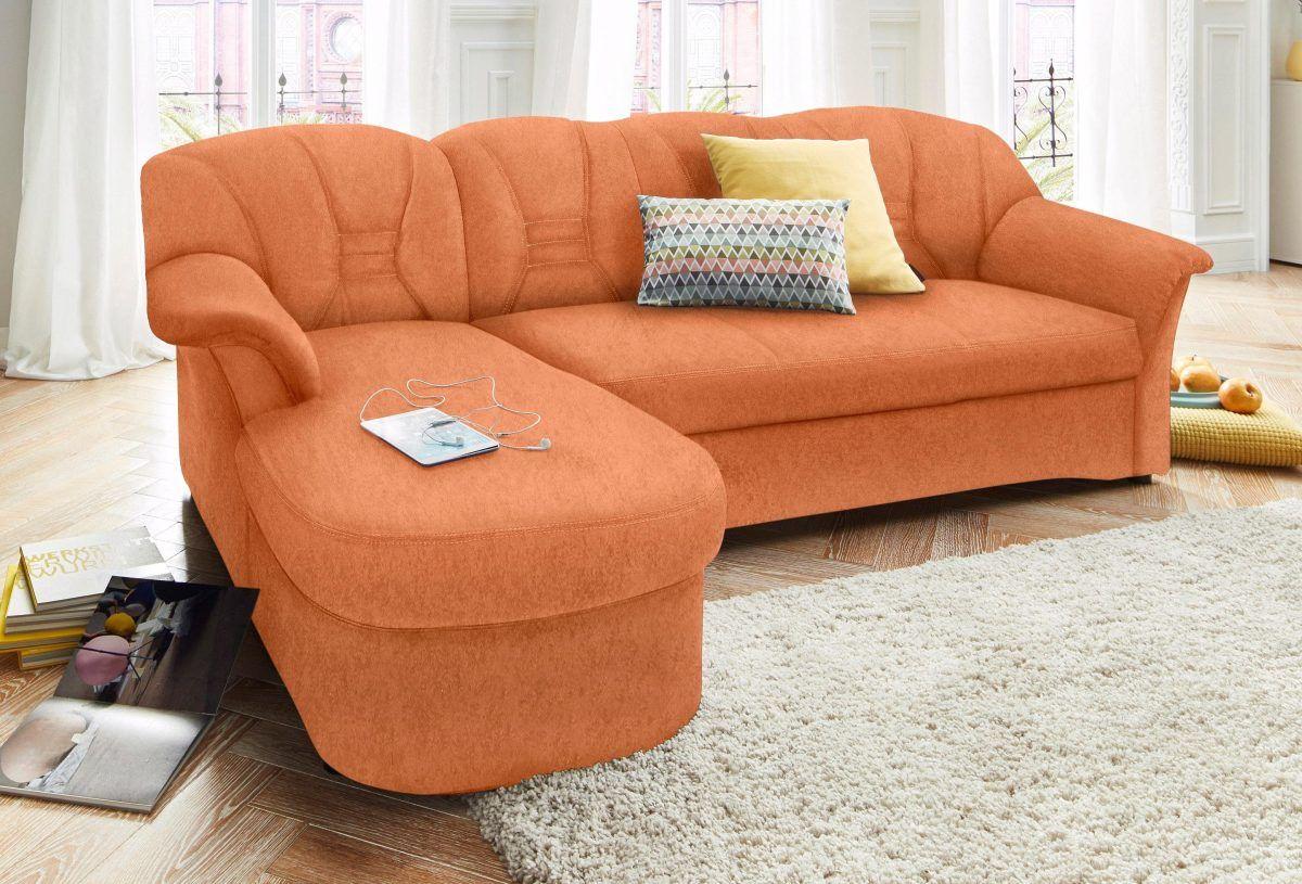 Wohnzimmer Orange ~ Wohnzimmer orange rot italienisches sofa italienische
