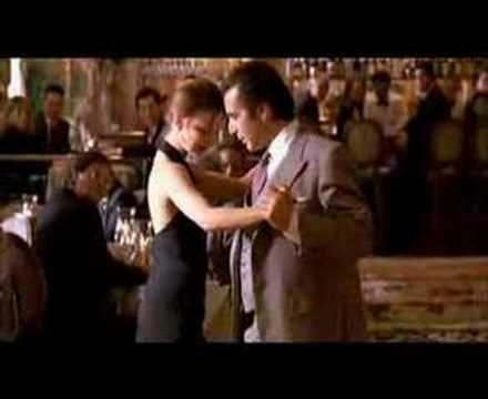 Al Pacino - Scent of a Woman  Love this scene!