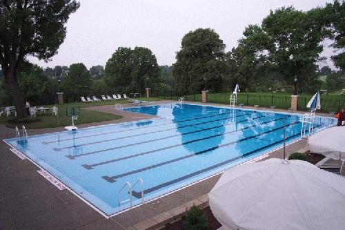 South Hills Country Club Swimming Pool Pure Pittsburgh South Hills Pinterest