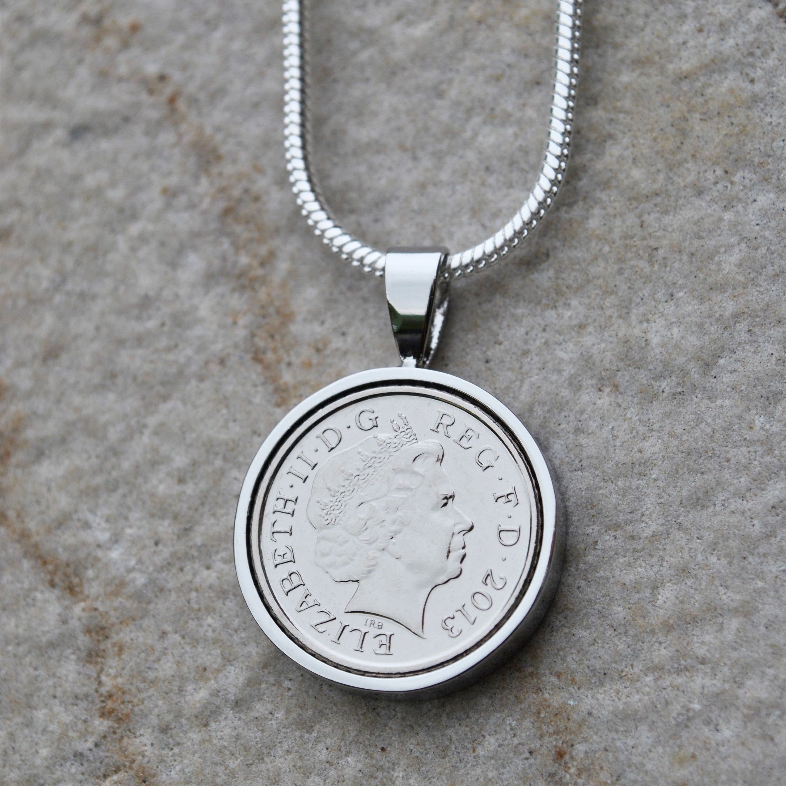 2014 5th anniversary necklace 2014 necklace 5th