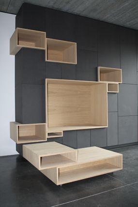 #diseño #mueble #designandwood