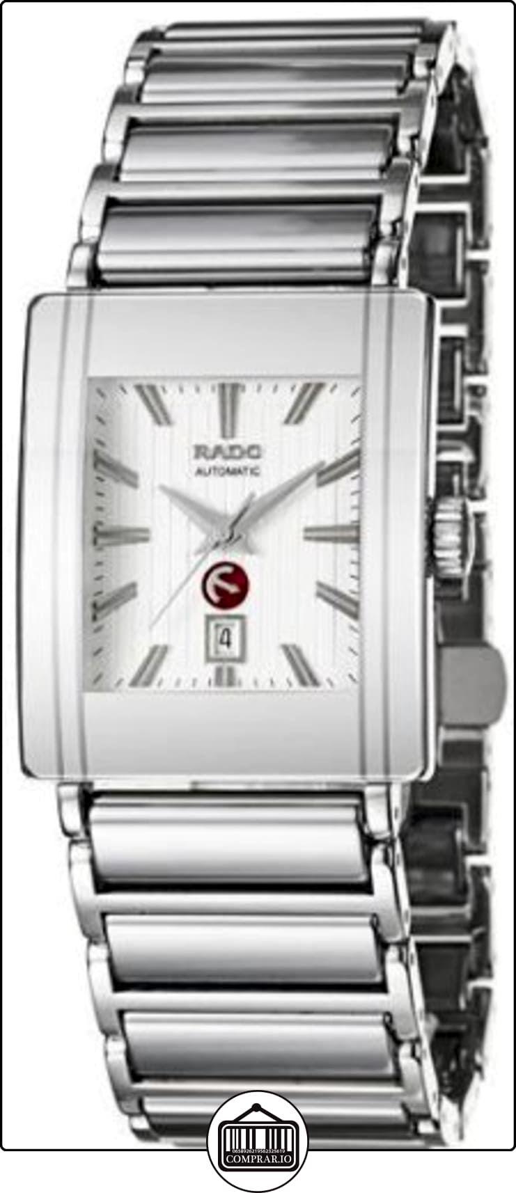 Rado Integral de los hombres reloj automático r20692102por Rado de  ✿ Relojes para hombre - (Lujo) ✿