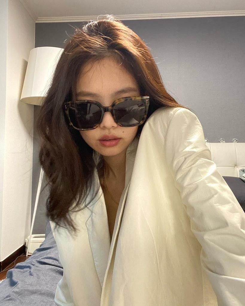 Pin On Jennie Kim