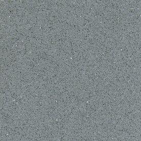 Silestone Grey Expo Quartz Kitchen Countertop Sample