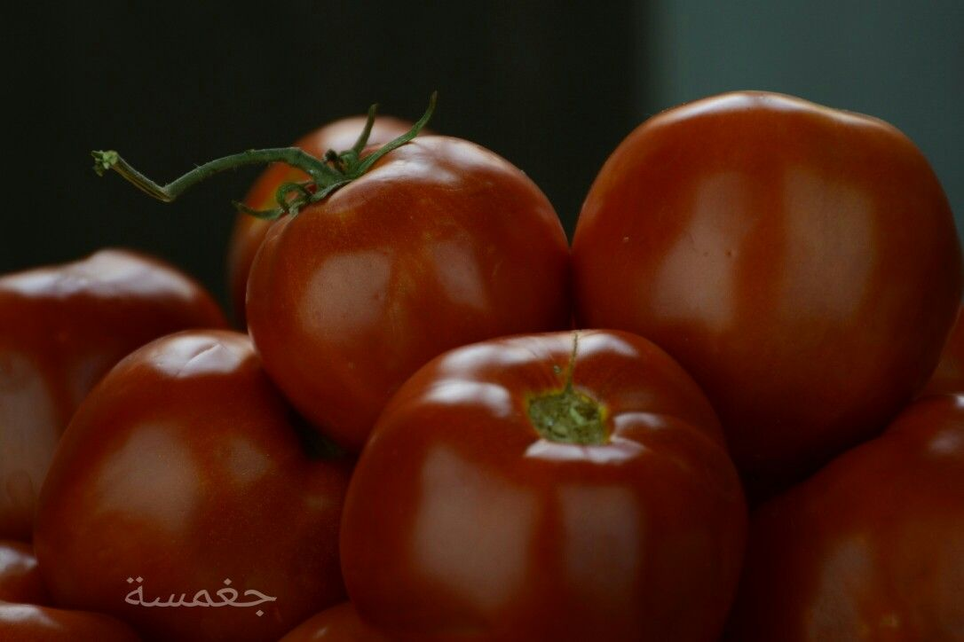 Pin By Ran On رمضان 2022 Vegetables Tomato Food