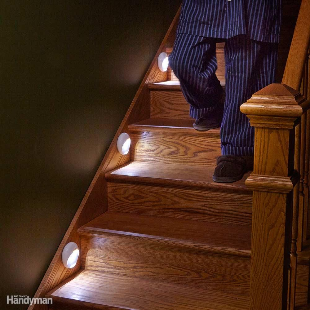 10 Ways To Prevent Slips Trips And Falls At Home Diy