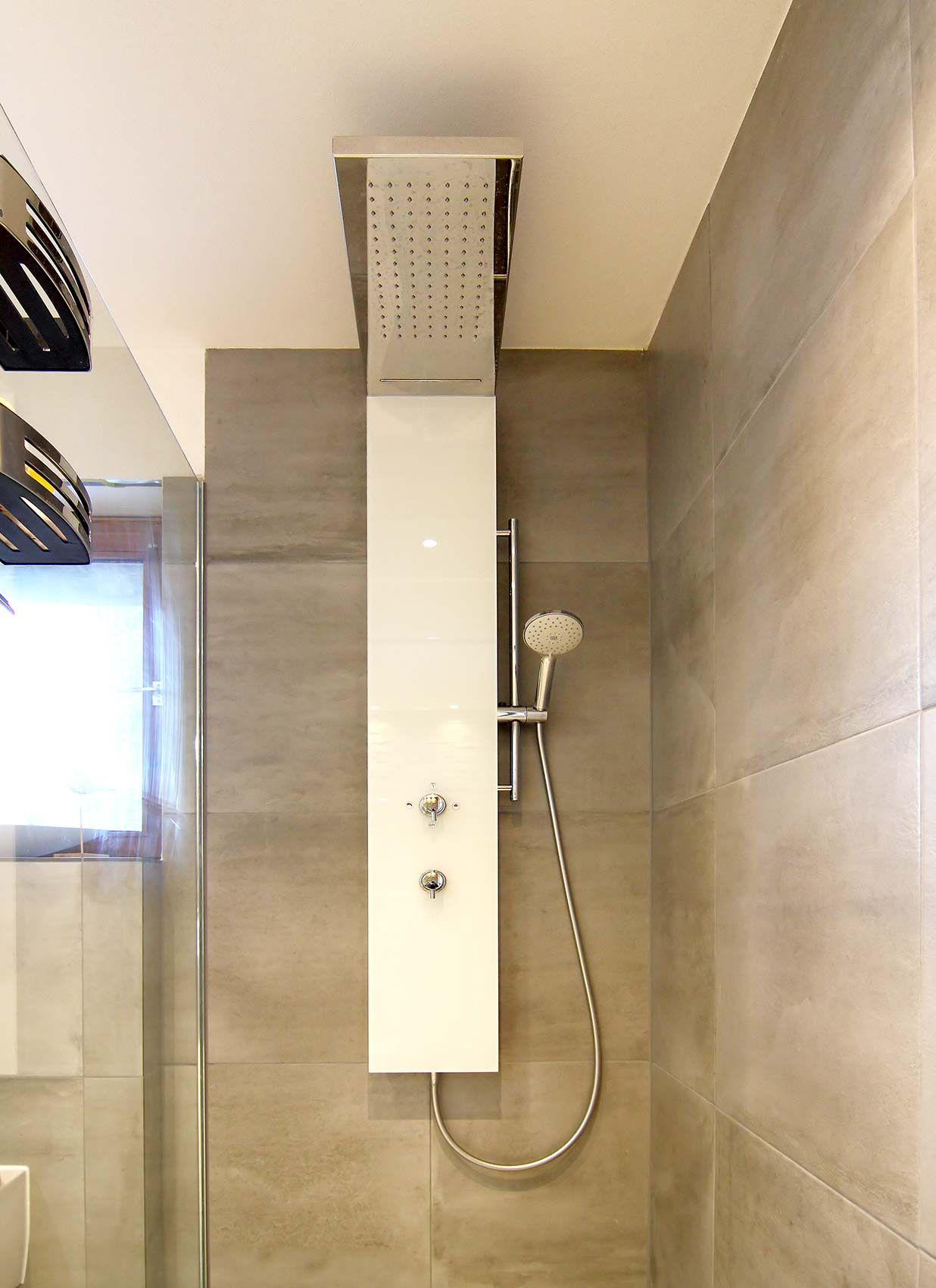 HEIMWOHL Badezimmer   Schwalldusche, Badezimmer, Dusche