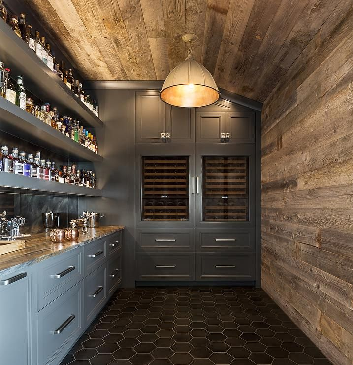 Woodworking Plans Kitchen Pantry: A Walk-in Pantry Is One Of The Most Coveted Amenities When