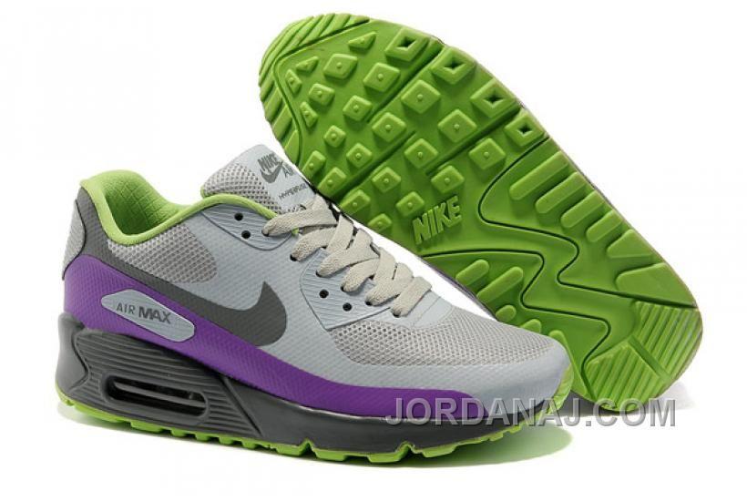 "super popular da6fc c647b Nike WMNS Air Max 90 Essential ""Dark Grey Sunset Glow Black Pure Platinum"""