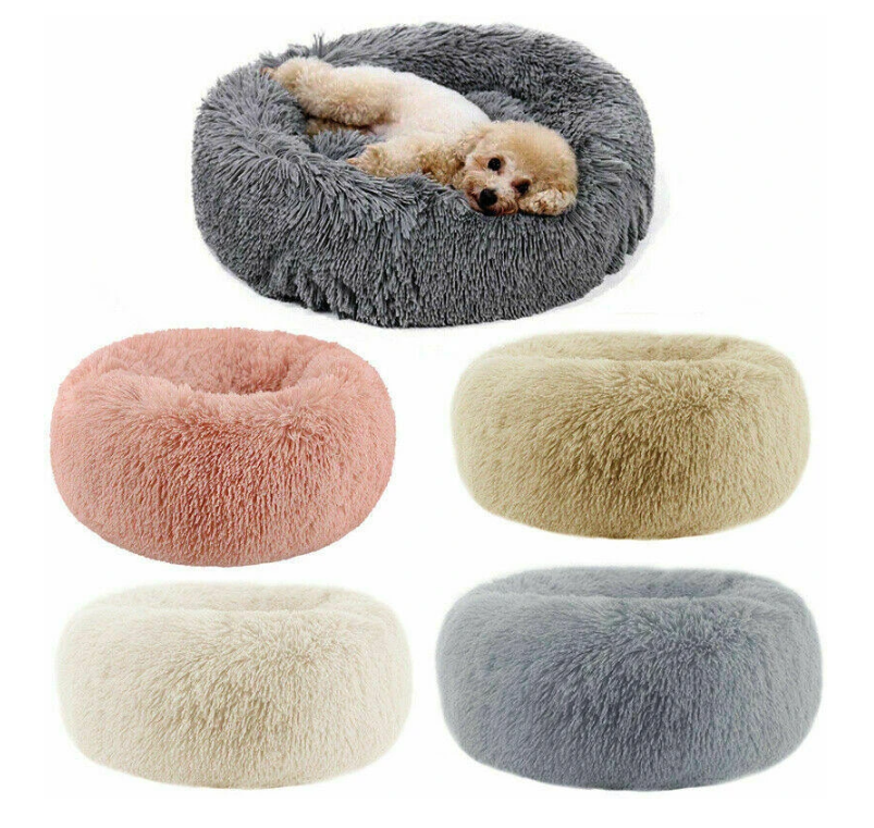 SavvyDogz™ Pet Bed Sleeping Cushion in 2020 Dog pet beds
