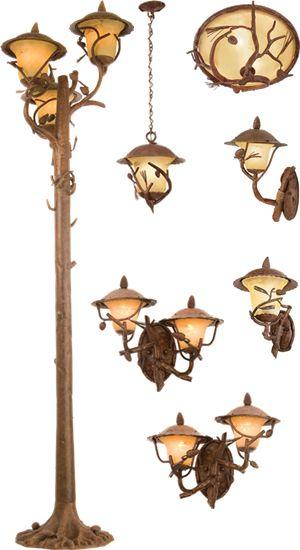 Rustic outdoor lighting home pinterest outdoor lighting rustic outdoor lighting aloadofball Gallery