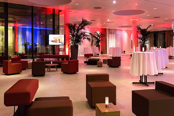 Hochzeit Feiern Im Ramada Hotel Munchen Messe Mit Bildern Hotel Munchen Munchen Messe Hotel