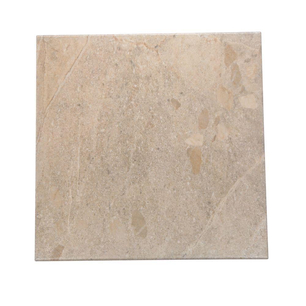 MONO SERRA Majorca Ceramic Floor and Wall Tile - 4 in. x 4 in ...