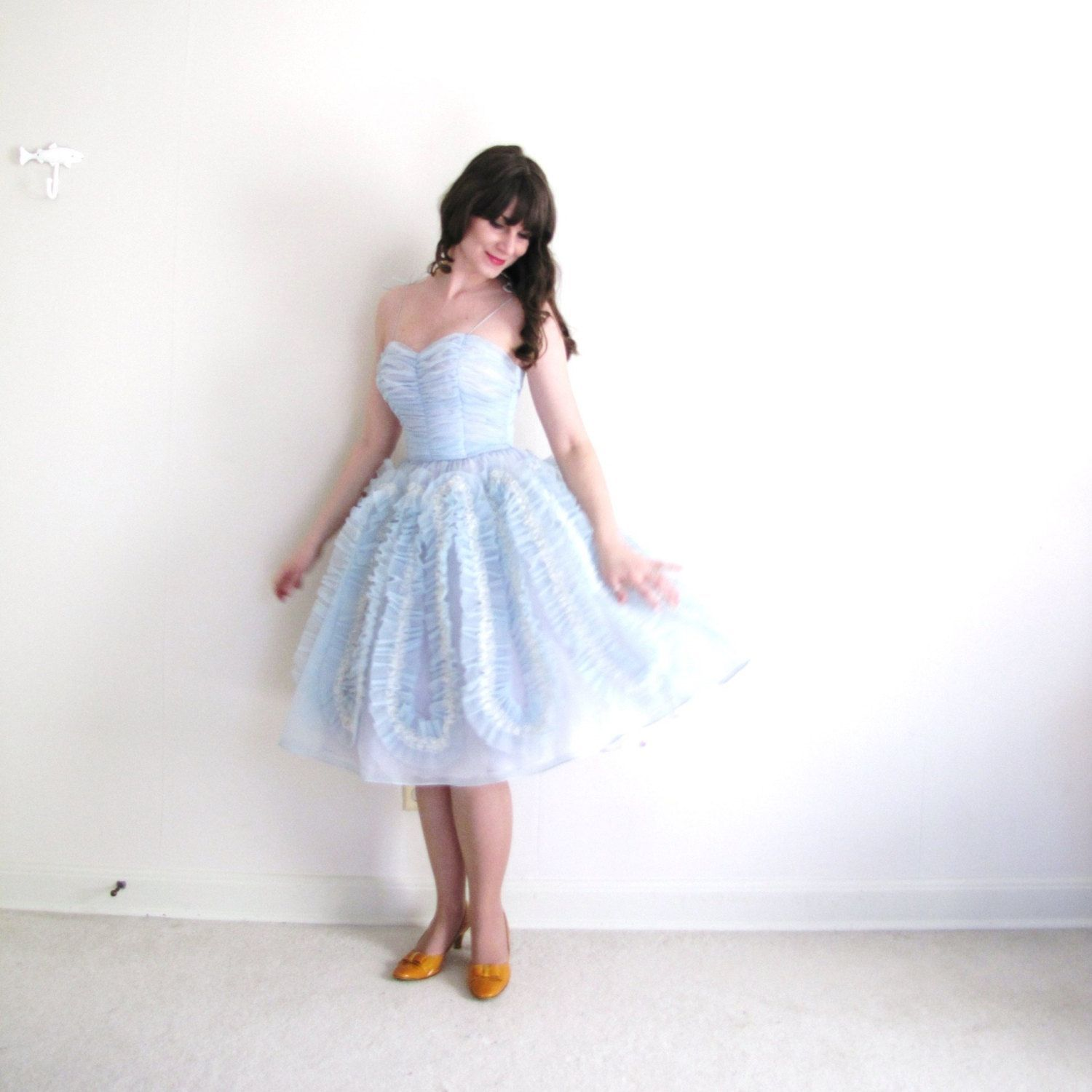 S dress s party dress s prom dress by coldfish on etsy