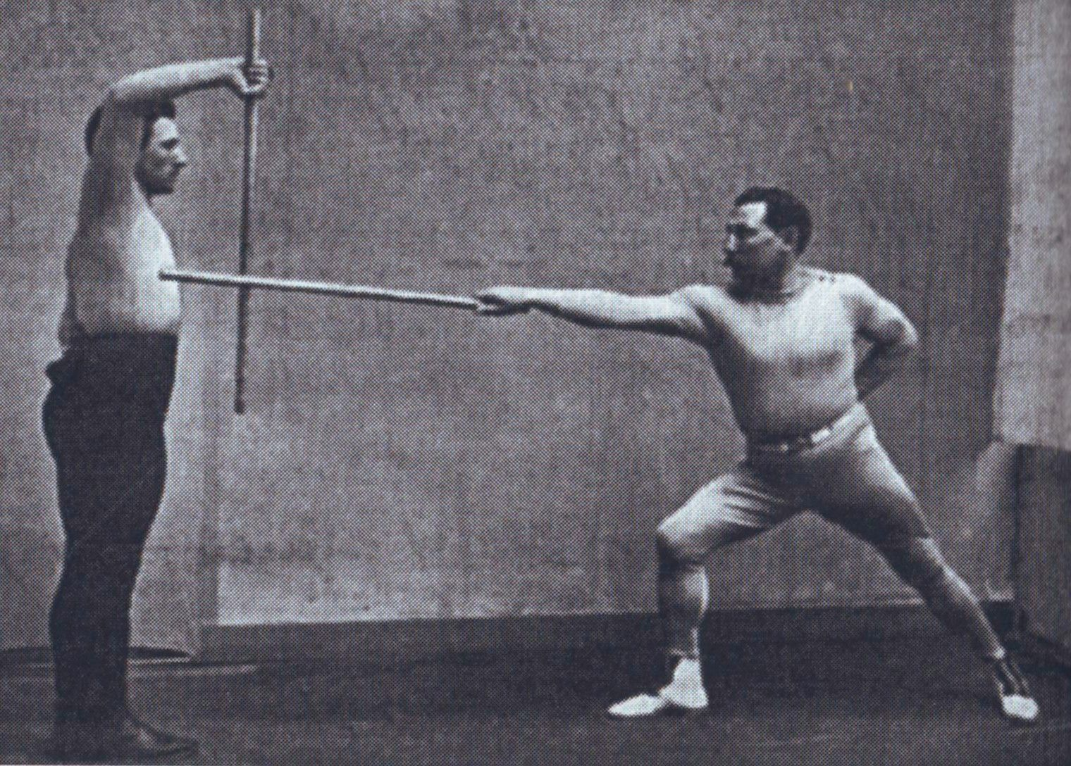 La Canne #warriors #history | Self Defense/ Martial Arts