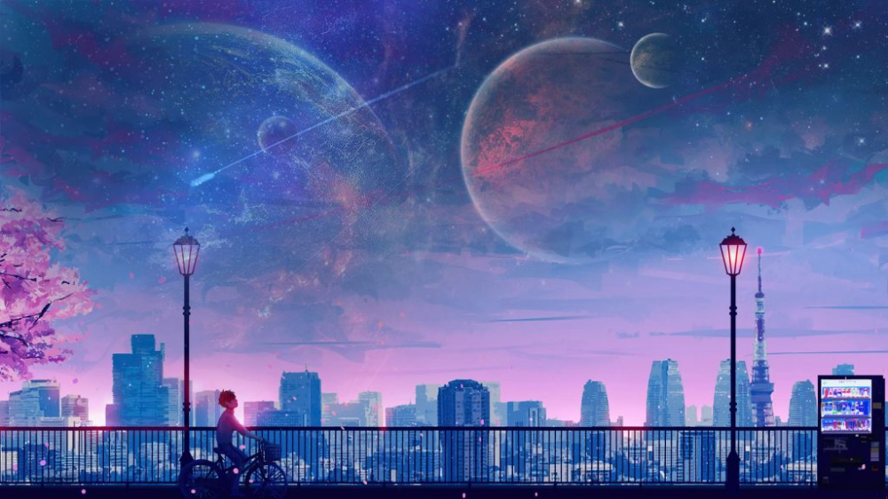 Anime Wallpapers Top 85 Best Anime Backgrounds Download In 2021 Anime Background Anime Wallpaper Scenery Wallpaper