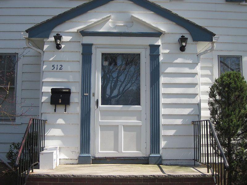 Decorative Bottom Aluminum Storm Door. Weather Shield Aluminum Products of Westfield N.J. & Decorative Bottom Aluminum Storm Door. Weather Shield Aluminum ...