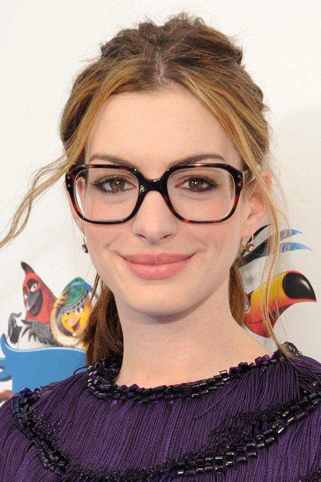 Qué gafas llevar en función de tu rostro