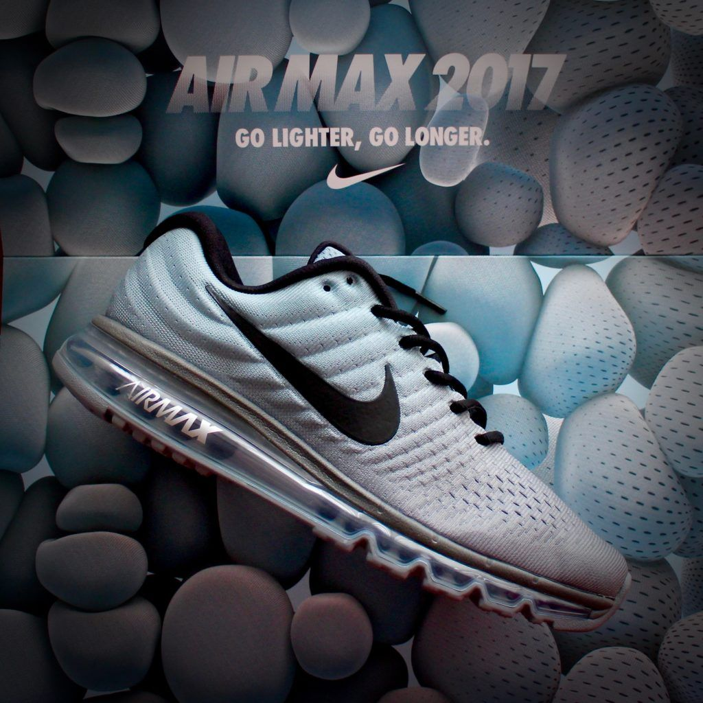 timeless design 00a3e 50d7b Nike Air Max 2017 Now at JD Sports - EU Kicks Sneaker Magazine ...