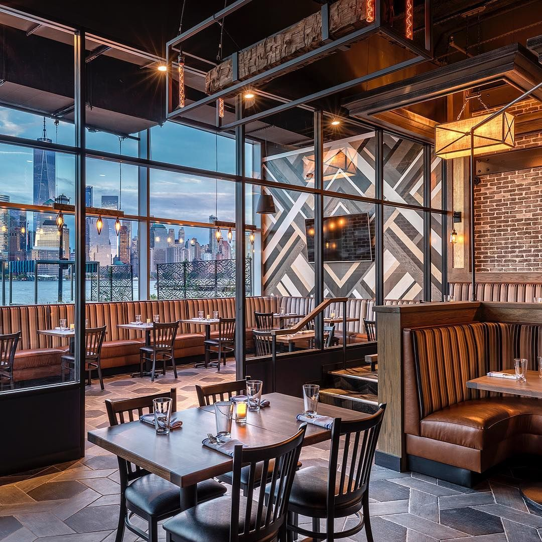 The 29 New N J Restaurants You Need To Try This Spring
