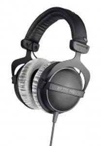 Beyerdynamic dt770pro headphones review on hifipig.com