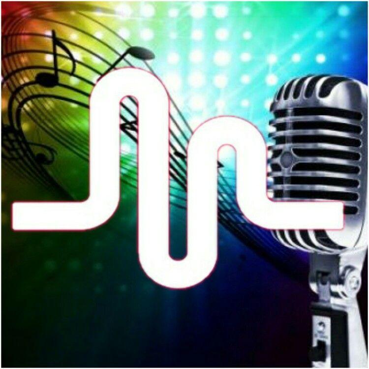 Musical Ly Logos Music Musically Star Musicals