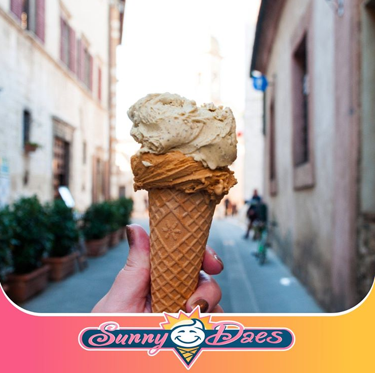 Main Ingredients Of Gelato Ice Cream Have You Ever Wondered What Gelato Ice Cream Is Made Of Well Here Are Its Primary Gelato Ice Cream Sweet Treats Gelato