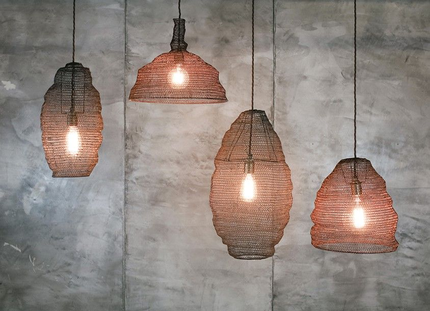 Jatani wire lampshade long cool things pinterest wire jatani wire lampshade long greentooth Image collections