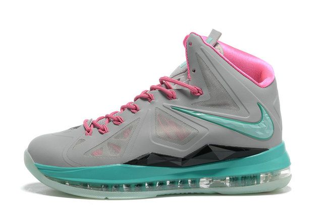 lowest price d5b83 31299 Wholesale Nike LeBron X 10 South Beach for sale  59.99