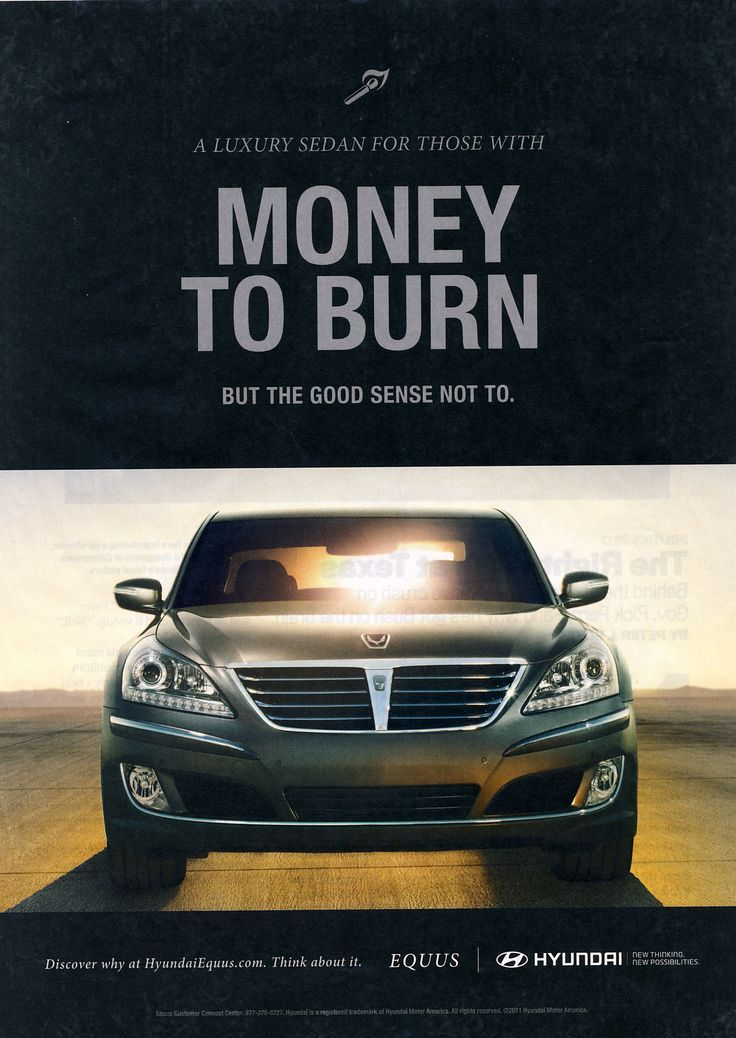 luxury car ads  Image result for luxury car advertising | Advertising | Pinterest ...