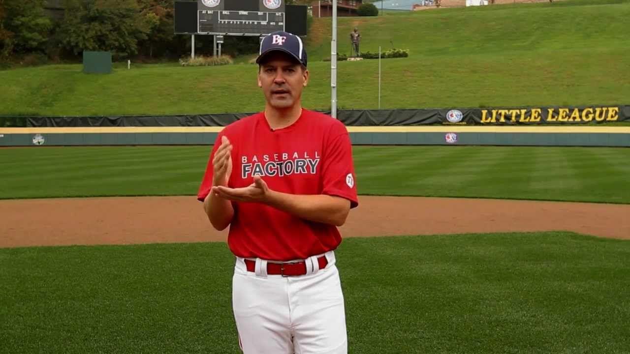 Little League Majors Arm Strength Routine Baseball Coach Strength Routine