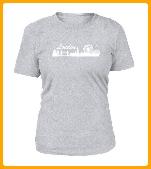 London Skyline TShirt Limited Edition - Shirts für schwester (*Partner-Link)