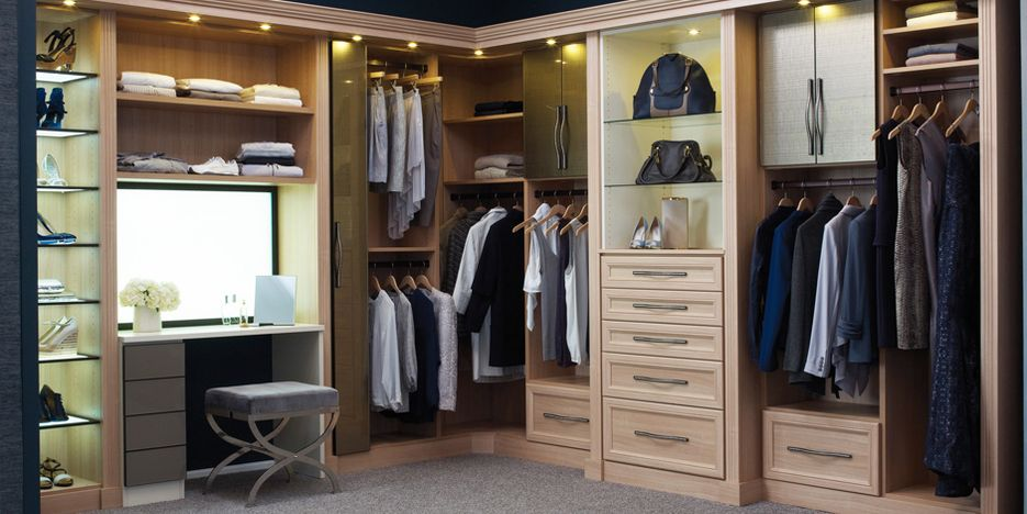 Perfect Places To Shop For Closet Organization (another One Of My Favorites): California  Closets. | Www.californiaclosets.com.