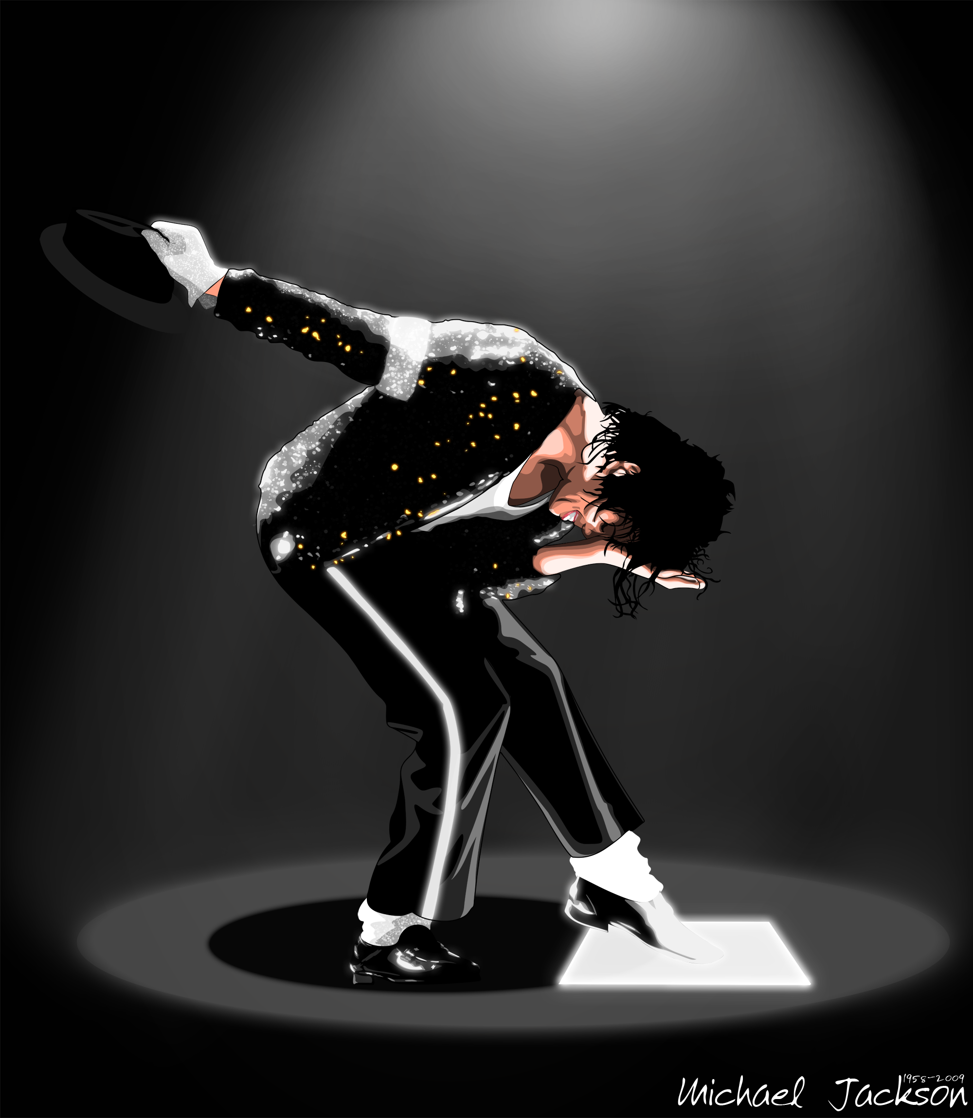 michael jackson drawings by teoduarte  | Michael Jackson