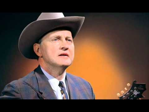 Cotton Eyed Joe - Bill Monroe Dancing at the Midnight Cowboys by the Circle where the dance floor is like a race track.