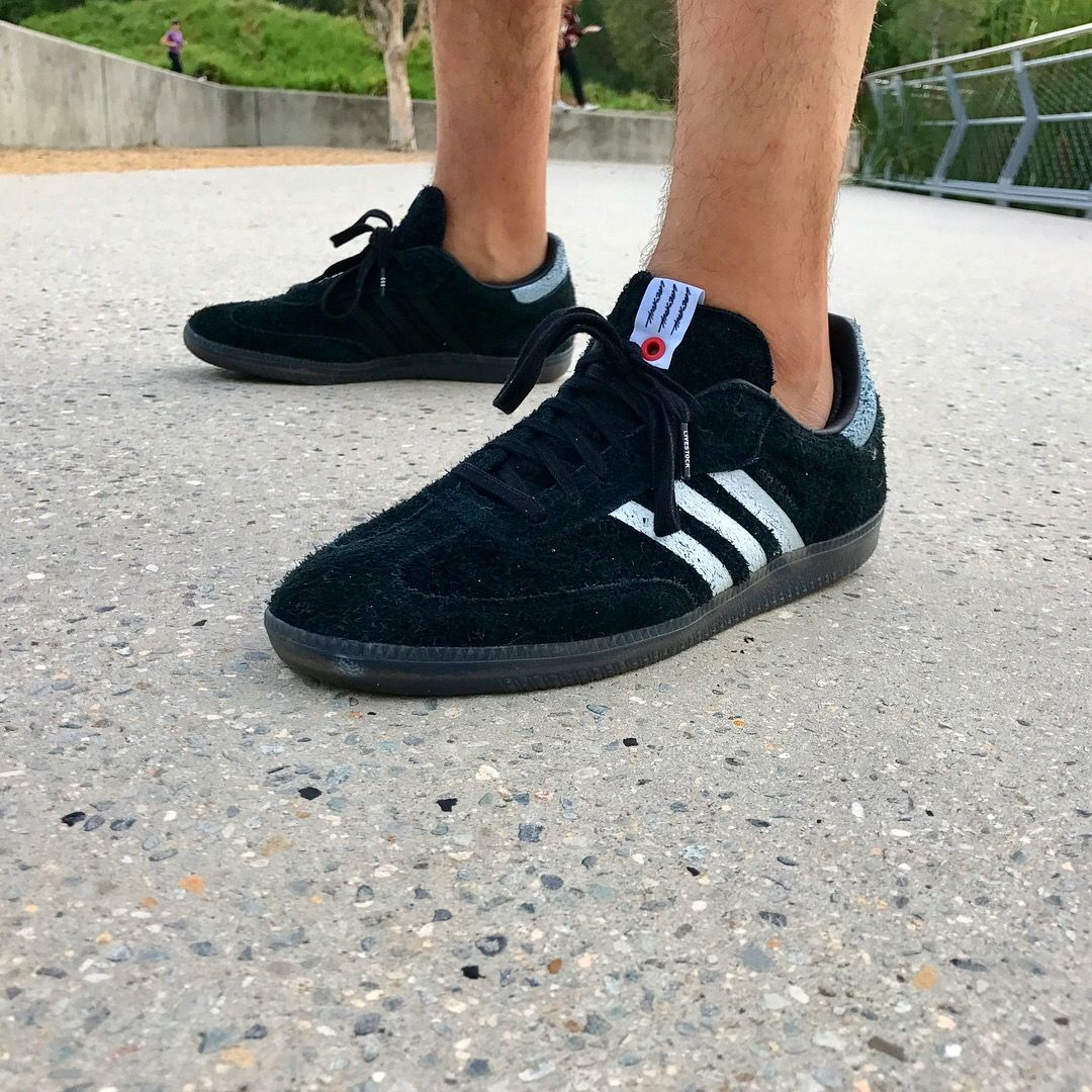 Adidas skateboarding busenitz pure boost pk + FREE SHIPPING