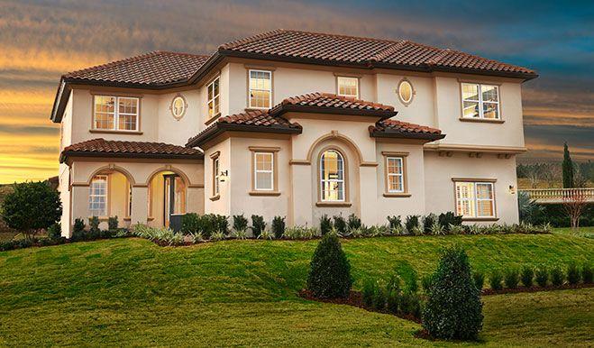 Heidi Orl Exterior Bella Lago Richmond American Homes