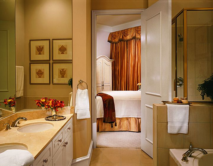 our senior living apartments were designed with luxury and carefree