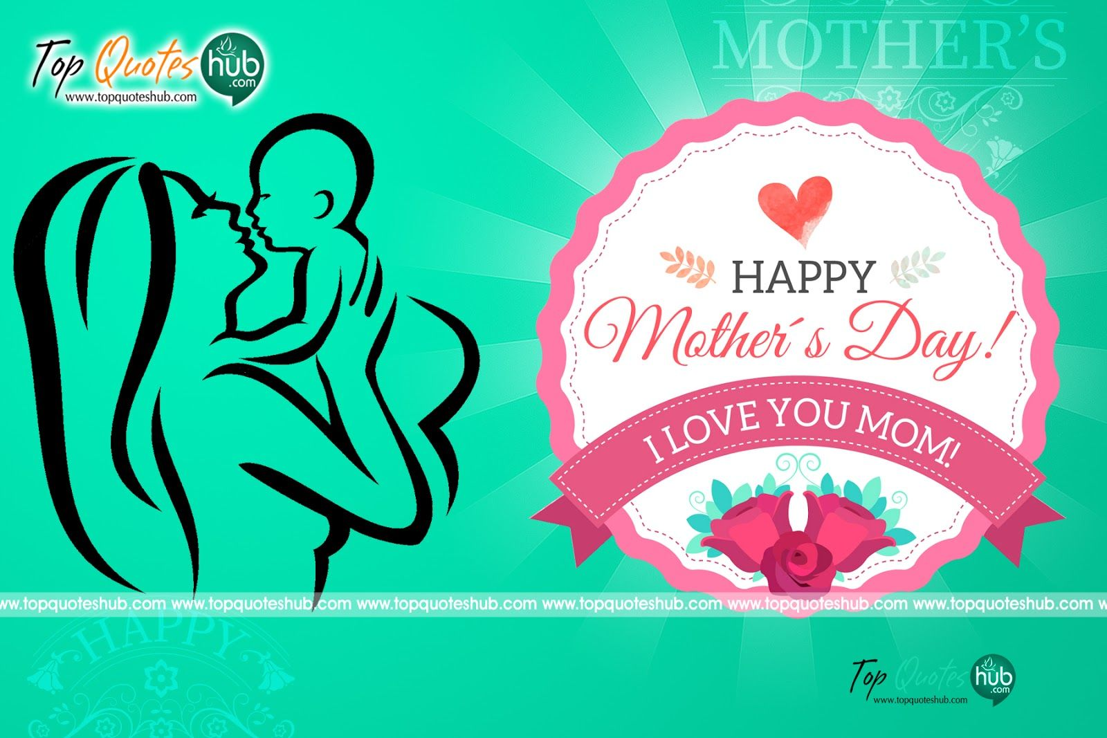Best nice telugu mothers day quotations best awesome nice telugu happy mothers day greetings and wishes hd wallpapers kristyandbryce Choice Image