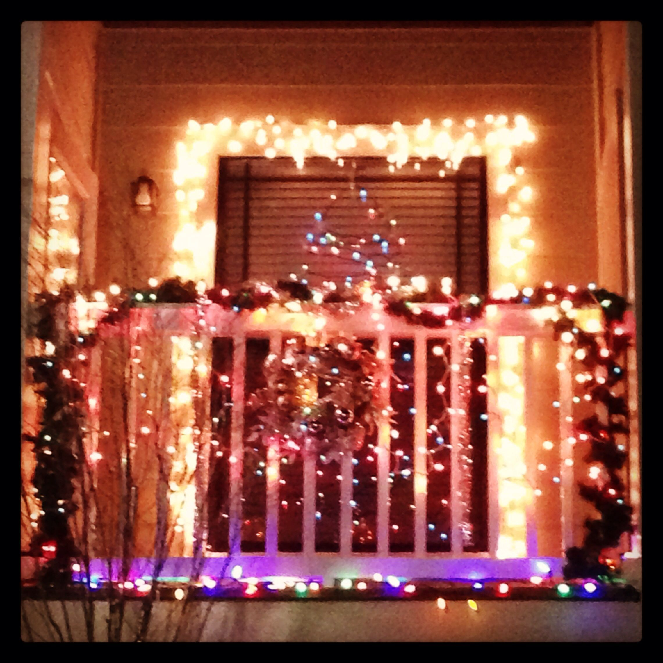 christmas balcony in 2020 christmas decorations apartment christmas apartment christmas on christmas balcony decorations apartment patio id=29115