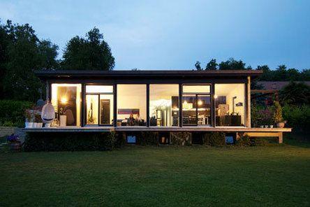 Fertighaus Holz emejing holz fertighaus schlüsselfertig pictures thehammondreport