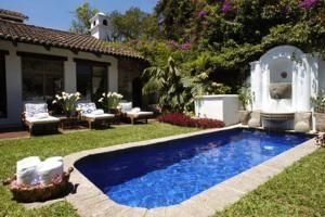 Hôtel Casa Encantada Antigua Guatemala Guatemala Hoteles