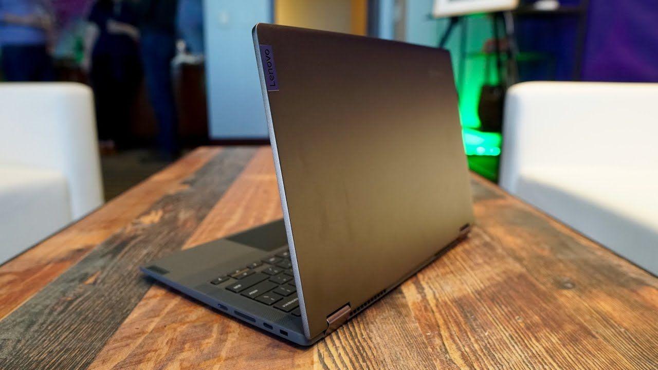 Lenovo Chromebook Flex 5 Handson and First Impressions