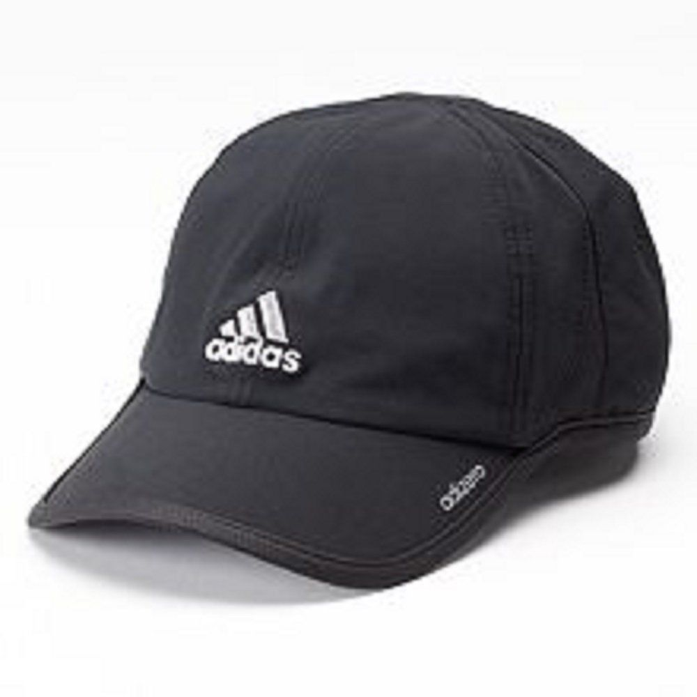 timeless design 7589d 3cc6b Adidas Climacool Adizero Men's Golf Cap (Black) | Products ...
